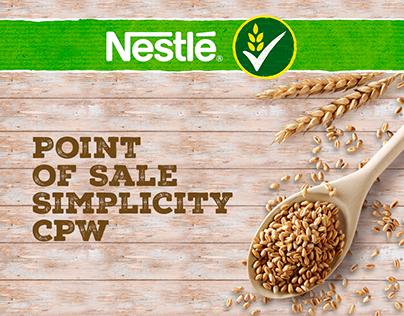 CPW - POS Simplicity