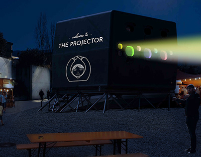 TheProjector