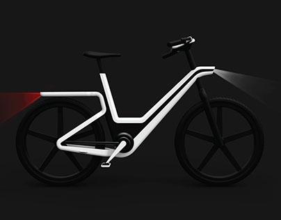 Shift - The Future of Bike Sharing