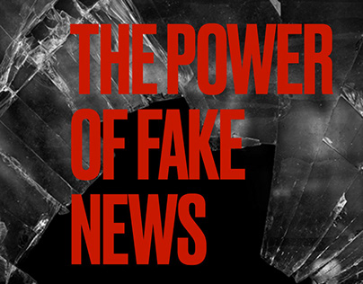 The power of fake news