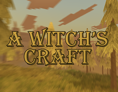 A Witch's Craft