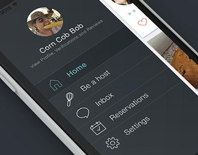 Homefed App