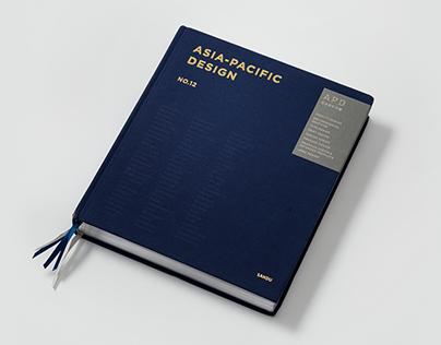 APD12 Design Annual