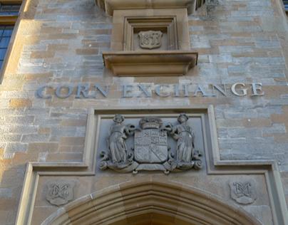 Dalkeith Corn Exchange Documentary