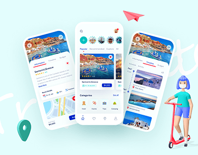 Travello - Your A to Z Travel Solution