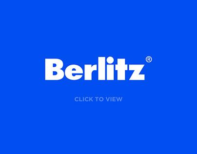 BERLITZ BAHRAIN