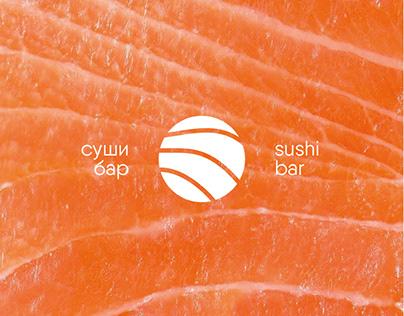 Fresh Roll — redesign sushi-bar / редизайн суши-бара