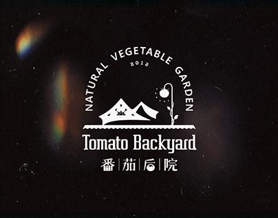 Tomato Backyard