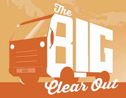 The Big Clear Out