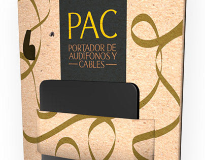 PAC Package design
