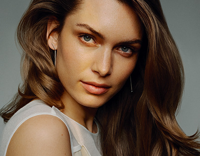 Marion Pascale for Harper Bazaar UA