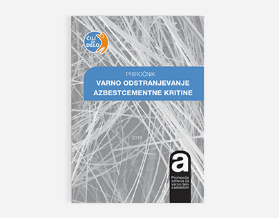 Branding - Safe Work with Asbestos
