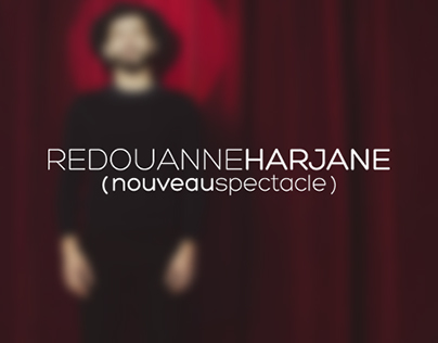 RedouanneHarjane   ( nouveauspectacle )