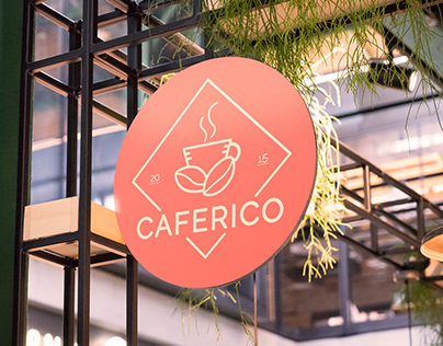 Full Branding _ CafeRico