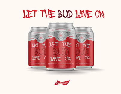 Let The Bud Live On