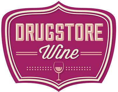 Drugstore Wine logo