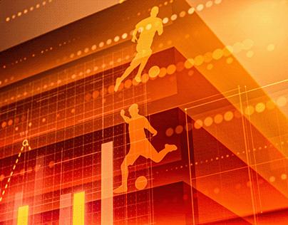 Kurdistan 24 Sports News Opening