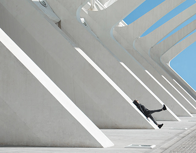Selected Works: Architectural Contemplation