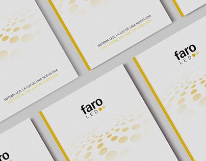 Catalogo FaroLed