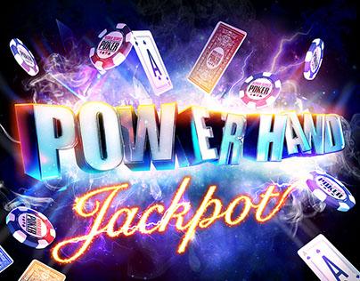 WSOP - Power Shots #4