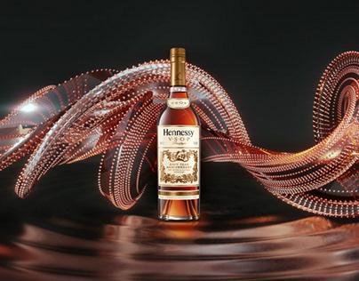 Hennessy | Artist Collaboration