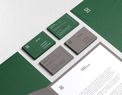 Bittar - Brand Design