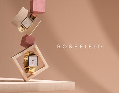 Rosefield x Adrian & Gidi