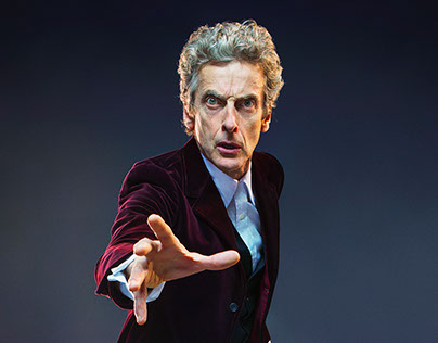 Doctor Who Series 9 - Press Images