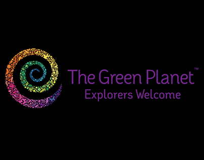 The Green Planet Video