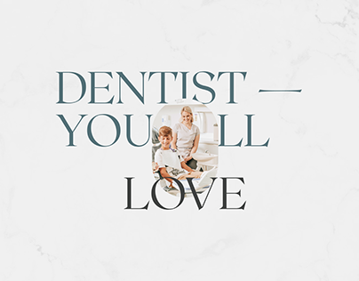 TL Dental: Website