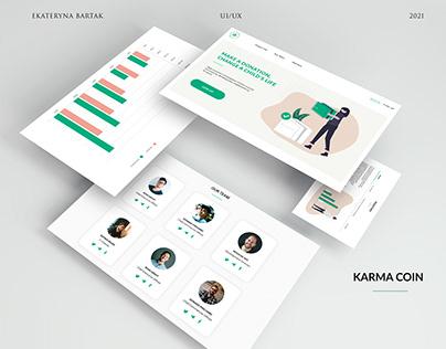Karma Coin