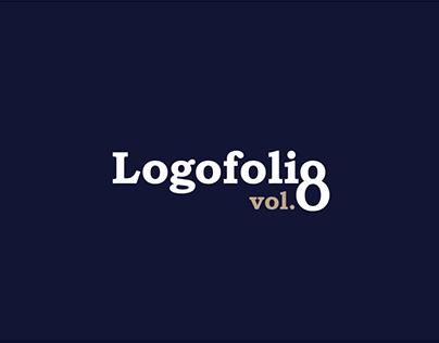 Logofolio (vol.8)