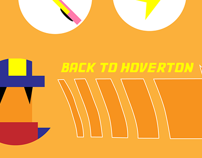 Back to Hoverton