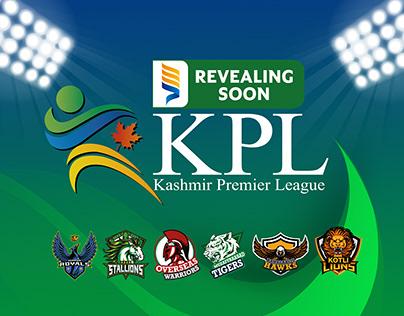 SM Animation For KPL Official - Kashmir Premier League