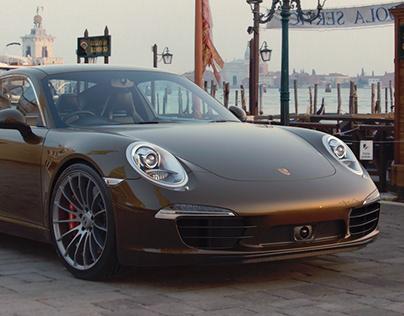 Porsche 911 (991) Venice