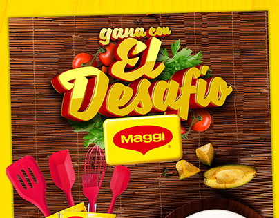 VISUALES PROMOCIONALES NESTLE