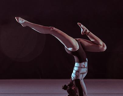 Sofia Gymnastics