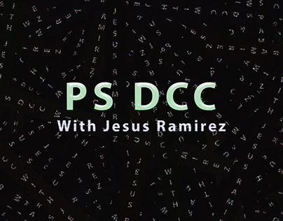 PS DCC September 15 -25, 2020, Jesus Ramirez
