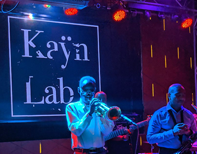 Kaÿn Lab