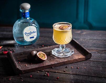 DIAGEO WORLD CLASS DRINKS