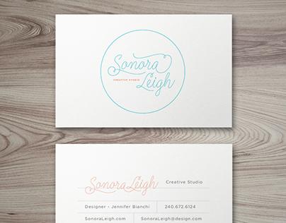 Sonora Leigh Creative Studio