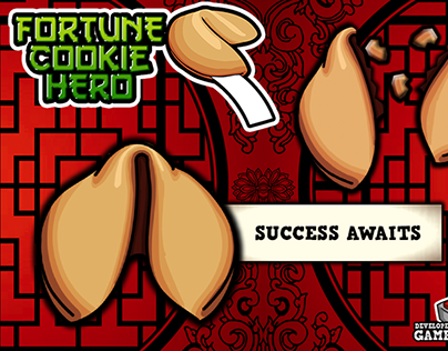 Fortune Cookie Hero - Games1up.com