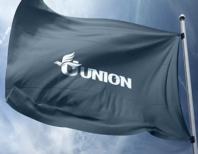 Union Capital Investment Branding