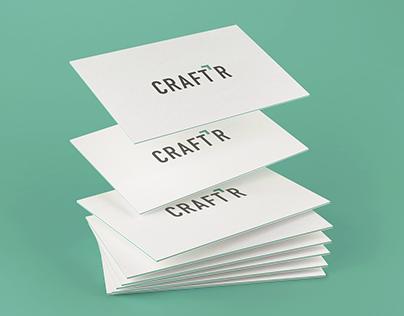 Craftr Identity