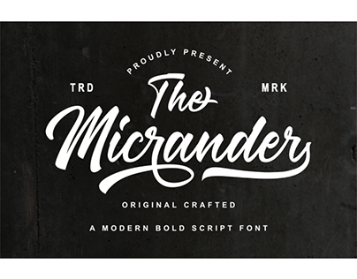The Micrander