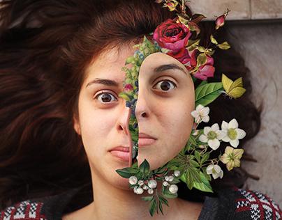 Montagem || The Flowers