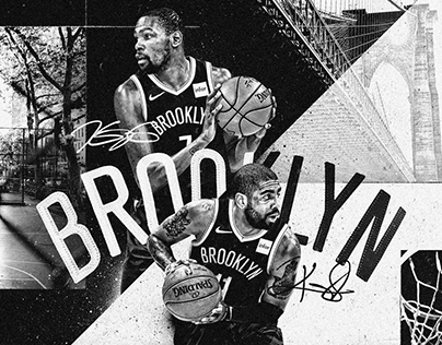 Brooklyn Nets Summer 2019 Content