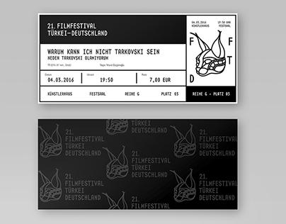 Filmfestival Türkei Deutschland