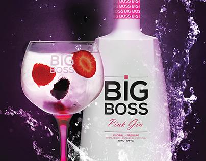 Big Boss Gin
