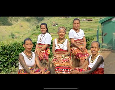 Philippines' Tourism Decade Film